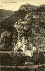 Le Fort de l'Ecluse.