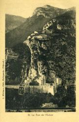 Le Fort de l'Ecluse