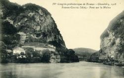 IVè Congrès préhistorique de France - Chambéry, 1908.