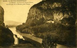 La Savoie touristique