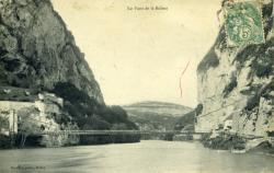 Le Pont de la Balme