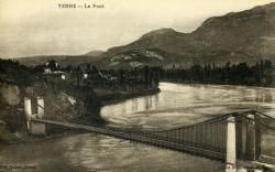Yenne - Le Pont
