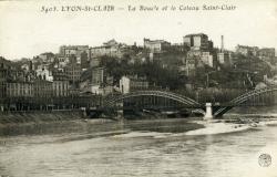 Lyon-St-Clair