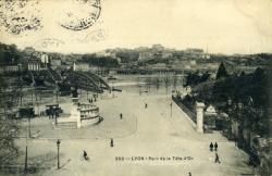 Lyon - Parc de la Tête d'Or
