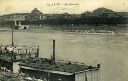 Lyon -les Facultés