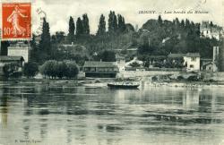 Irigny.
