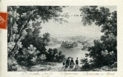 L'Ile Barbe