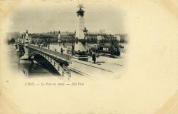 Lyon - Le Pont du Midi