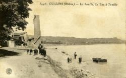 Oullins (Rhône)