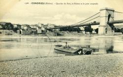 Condrieu (Rhône)