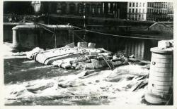 Pont Tilsitt (1944) Lyon