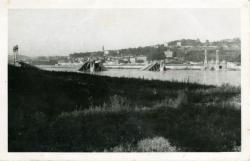 Lyon - Pont Pasteur
