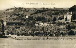 Saint-Cyr-Rhône