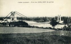 L'Isère illustré