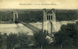 Jonage (Isère)