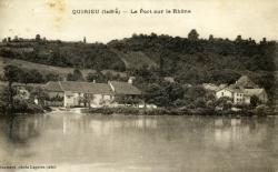 Quirieu (Isère)