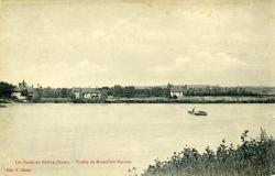 Les Bords de Rhône (Isère)