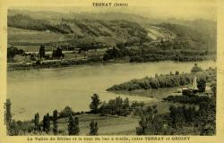 Ternay (Isère)