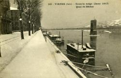 Vienne (isère)
