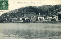 Vérin (Loire)