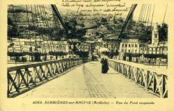 Serrières-sur-Rhône (Ardèche)