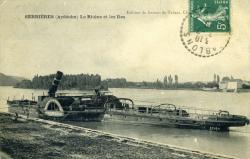 Serrières (Ardèche)