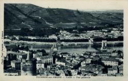Tournon-sur-Rhône - Tain
