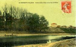 St Rambert-d'Albon