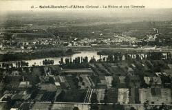 St Rambert-d'Albon (Drôme)