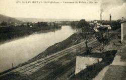 St-Rambert-d'Albon (Drôme)