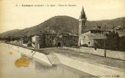 Andance (Ardèche)