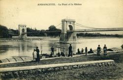 Andancette