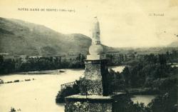 Serves-sur-Rhône (1861-1911)
