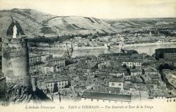 L'Ardèche pittoresque TAIN et TOURNON