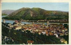 Tain-L'Hermitage (Drôme)