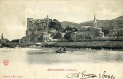 Chateaubourg, près Tournon