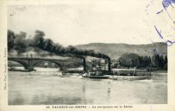 Valence-sur-Rhône