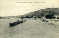 La Voulte-sur-Rhône (Ardèche)