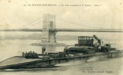 Le Pouzin-sur-Rhône