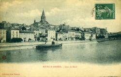 Bourg-St-Andéol