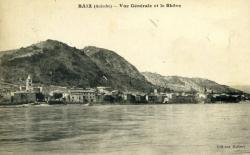 Baix (Ardèche)