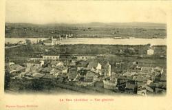 Le Teil (Ardèche)