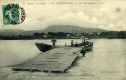 La Drôme illustrée - La Coucourde