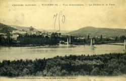 L'Ardèche illustrée - Viviers