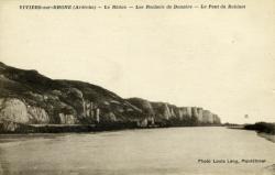 Viviers-sur-Rhône (Ardèche)