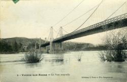 Viviers-sur-Rhône