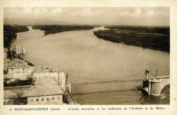 Pont-Saint-Esprit (Gard)