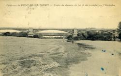 Environs de Pont-Saint-Esprit
