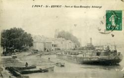Pont-St-Esprit