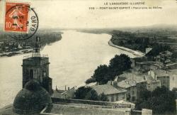 Le Languedoc illustré - Pont-Saint-Esprit